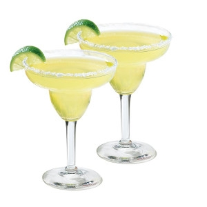 9 Ounce Margarita Glass