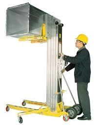 Material Lift