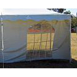 Side Curtains for Tent
