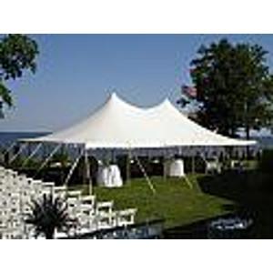 40x60 Pole Tent/Canopy