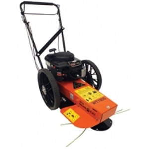 Bear Cat Wheeled Trimmer