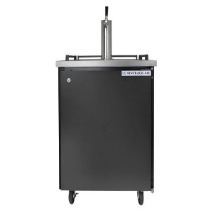 Beverage-Air Commercial Beer Cooler & Kegerator