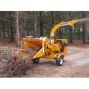 Wood Chipper
