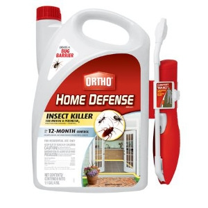 Ortho Home Defense MAX Insect Killer for Indoor & Outdoor Perimeter1 RTU