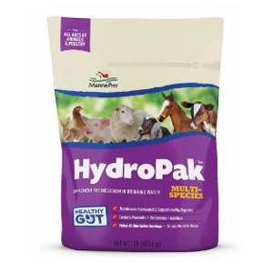 HydroPak 1 lb. Powder