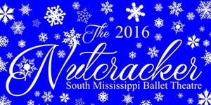 South MS Ballet Theatre Presents: The Nutcracker