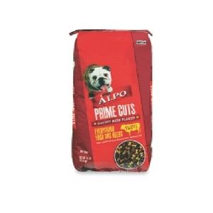 HOT DEAL! $19.99 Alpo 47-Lb. Dry Dog Food
