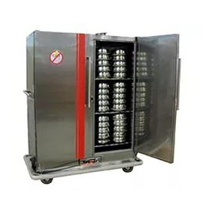 Carter-Hoffman Heated Banquet Cabinet
