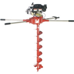 Genral Equipment 2 Man Auger