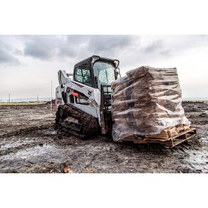 New! Bobcat T590 Compact Track Loader