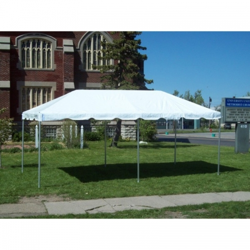 TP#2: 10x20 Tent PACKAGE (Seats 16)