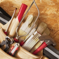Electrical, Hardware & Tools