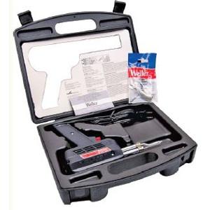 Weller 8-Pc. Soldering Gun Kit