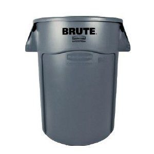 BRUTE® Refuse Container 32-gal. - $25.98