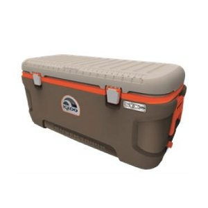 120-Qt. Super Tough Sportsman Cooler: $129.99