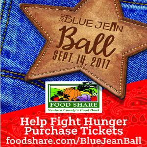 Annual Blue Jean Ball