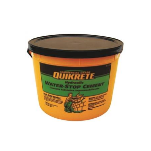 Quikrete 1126-11 Hydraulic Water Stop Cement