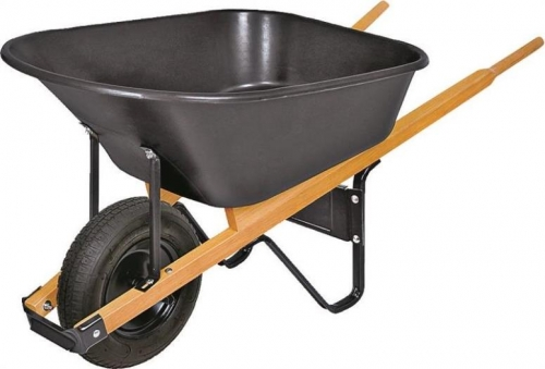 Mintcraft Wheelbarrow