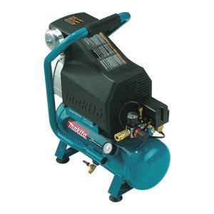 Makita® 2HP Big Bore™Air Compressor