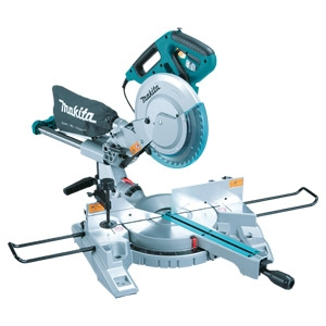Makita® Dual Slide Compound Miter Saw