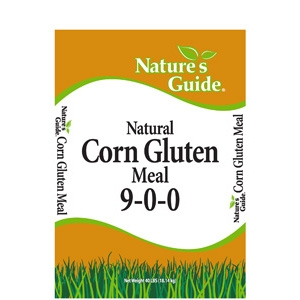 Nature's Guide Corn Gluten Meal 9-0-0 (40lb.)