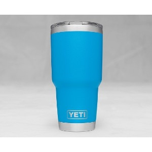 Yeti Rambler 30 with DuraCoat™ Color