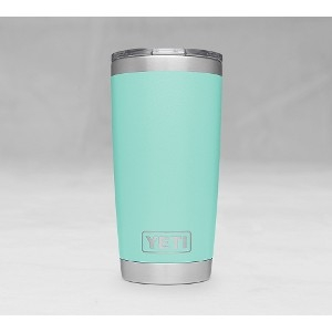 Yeti Rambler 20 with DuraCoat™ Color