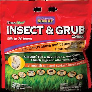 Bonide Insect & Grub Control 6lb.