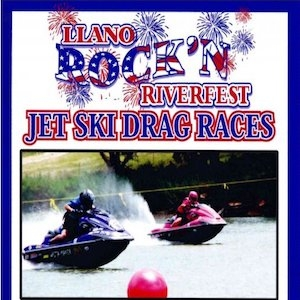 Jet Ski Races @ Badu Park!