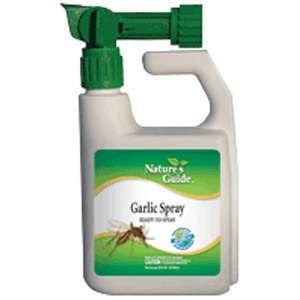 Garlic RTS Hose End Spray 32oz.