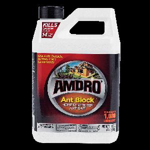 AMDRO® Ant Block® Home Perimeter Ant Bait (Granules)