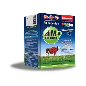 Aim-A Abamectin™ VetCaps