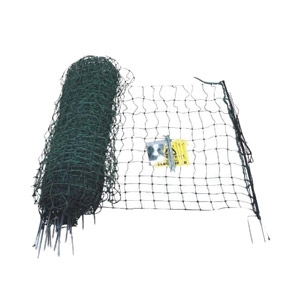 Stafix® Electric Poultry Netting