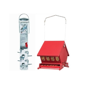 $5 Off Your Purchase of $50 in Bird Feeders