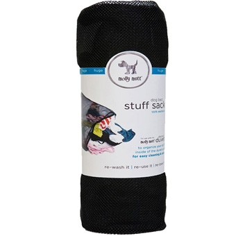 The Molly Mutt(R) Dog Bed {HUGE Stuff Sack}