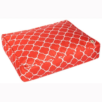 The Molly Mutt(R) Dog Bed {Huge Duvet Cover-Assorted}