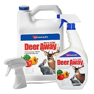 Havahart Deer Away Deer Repellent Ready To Use Spray 32oz