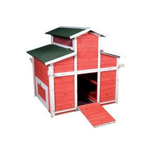 $125 Off Little Red Big Red Hen Barn