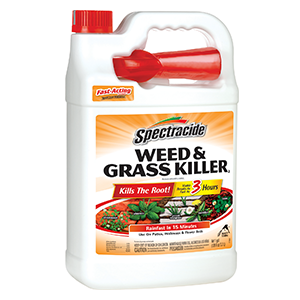 Spectracide Weed & Grass Killer 1 Gallon (Ready-To-Use)