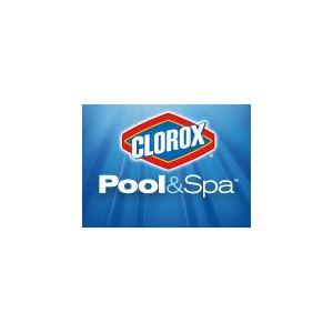 Clorox® Active 99™ Pool & Spa Chlorine Tablets (3
