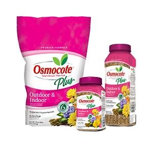 Osmocote® Plus Indoor & Outdoor Smart Release Plant Food 2lb