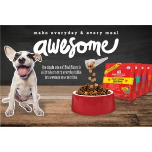$3 Off 9oz Bag of Stella & Chewy's® Meal Mixers