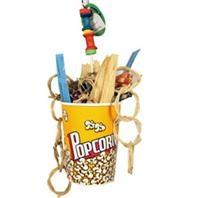 Happy Beaks® Movie Time Bird Toy