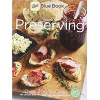 Ball® Blue Book™ Guide to Preserving