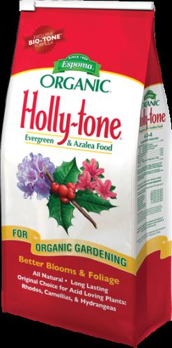 Espoma® Organic Holly Tone™ (4-3-4) 8#
