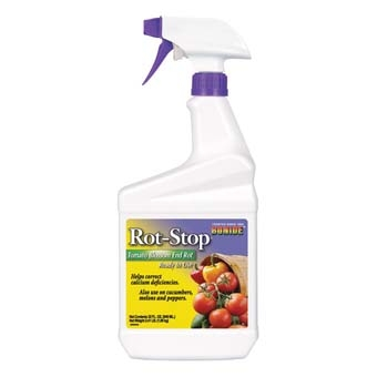 Bonide® Rot-Stop™ Tomato Blossom End Rot (Quart-RTU)