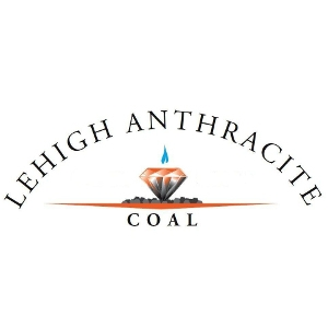 Lehigh Anthracite Rice & Nut Coal $240/ton