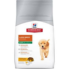 Hill's® Science Diet® Large Breed Puppy Food (35#)