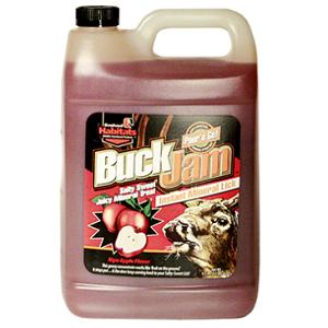 Evolved Habitats® Buck Jam® Ripe Apple Flavored Instant Mineral Lick (1 Gallon)