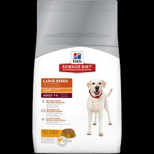 Hill's® Science Diet® Light Large Breed Adult Dog Food (33#)